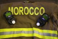 Two QRaeII / 5 Gas Detector placed into service in 2013.<br>&quot;Carbon Monoxide Detector&quot;
