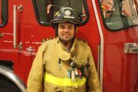 Training Coordinator. Fire Fighter I/II, EMT-B