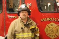 Secretary / Treasurer, Mandatory Fire Fighter, CPR, CPR Instructor