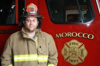 Mandatory Fire Fighter I, EMT-B, CPR