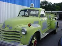 Visit http://psfrd.org/partnerships/Antique.html for more information on this truck, it's history and it's restoration.